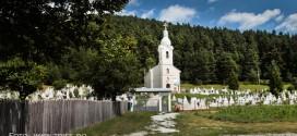 """Episoade tensionate ale parcursului Bisericii """"Sfinţii Arhangheli Mihail şi Gavril"""" din Voşlăbeni (2)"""