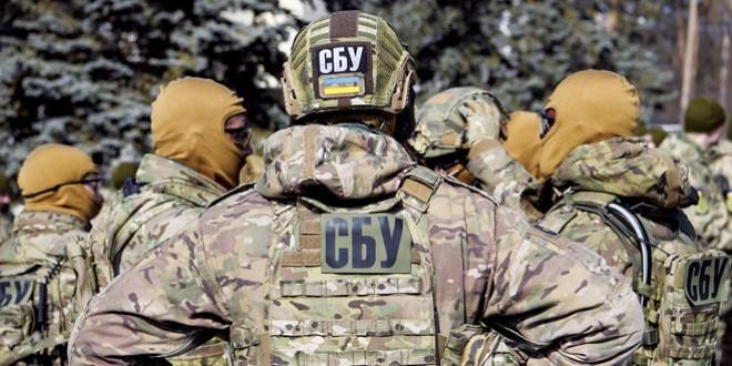 Serviciul ucrainean de securitate a făcut percheziţii în sediile unor instituţii maghiare din Ucraina pentru acuzații de separatism