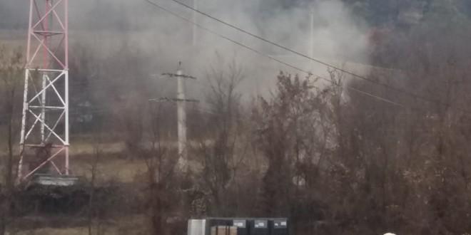 Odorheiu Secuiesc: Aproximativ 80 de salariaţi ai unei tipografii, evacuaţi în urma unei scurgeri de gaze
