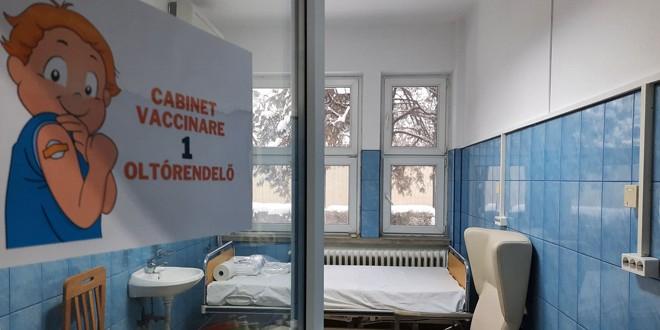 Peste 11.000 de persoane din judeţ care doresc să se imunizeze au fost înregistrate până în prezent în platforma de vaccinare