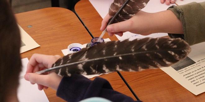 <h5><i>Muzeul Naţional al Carpaţilor Răsăriteni</i></h5> Activităţi online dedicate Zilei Culturii Naţionale