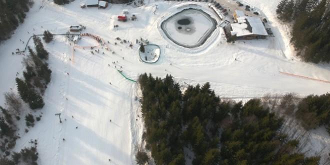 """<h5><i>Borsec:</i></h5> În zona Complexului de Schi """"Speranţa"""" se va construi un centru de agrement"""