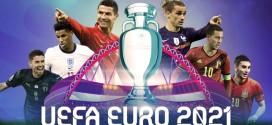 Cine sunt favoritele la câștigarea EURO 2021?