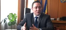 Noul prefect al judeţului cere harghitenilor să respecte în continuare măsurile anti-COVID-19