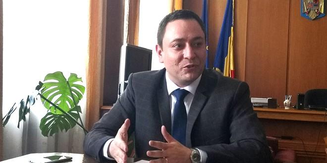 Fostul prefect al județului Harghita revine la catedră