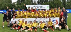 Juniorii de la FC Miercurea Ciuc debutează, astăzi, în UEFA Youth League