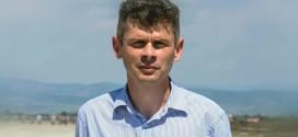 Sebastian Buzilă şi-a anunţat candidatura pentru un nou mandat de preşedinte al organizaţiei judeţene a PNL
