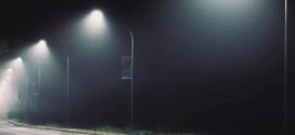 Tulgheş: S-a finalizat modernizarea reţelei de iluminat public