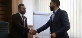 Parteneriate încheiate între CJ Harghita şi oraşele Bălan şi Cristuru Secuiesc pentru înfiinţarea de noi incubatoare de afaceri