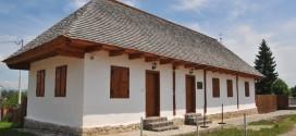 <h5><i>Muzeul Național al Carpaților Răsăriteni:</i></h5> Prima Şcoală Românească din Sfântu Gheorghe la zi aniversară