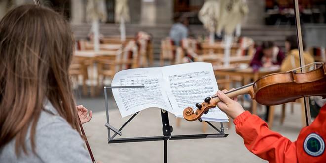 Muzica Veche se întoarce, pentru încă o experienţă culturală de excepţie