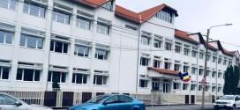 """Şcoala Gimnazială """"Liviu Rebreanu"""" din Miercurea Ciuc, """"şcoală inteligentă"""""""