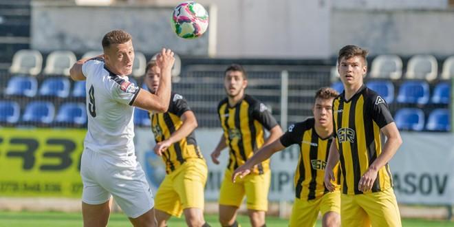 FC M. Ciuc s-a calificat fără probleme în 16-mile Cupei României, unde va întâlni o echipă din Liga I
