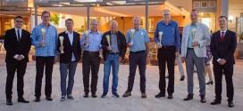 Biró Sándor, campion mondial de şah la seniori