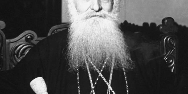 """Dr. Elie Miron Cristea – """"Patriarhul reîntregirii neamului""""!"""