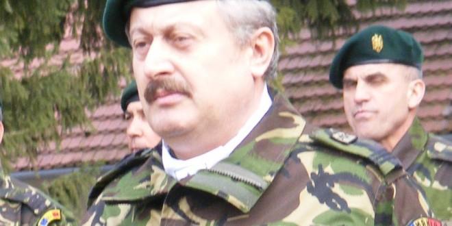 """Brigada 61 Vânători de Munte """"General Virgil Bădulescu"""" are un nou comandant"""