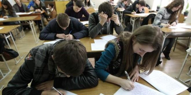 Populaţia şcolară din Harghita s-a redus, în ultimii 12 ani, cu aproximativ zece mii de elevi