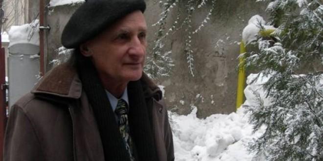 Grigore Vieru ar fi împlinit 79 de ani