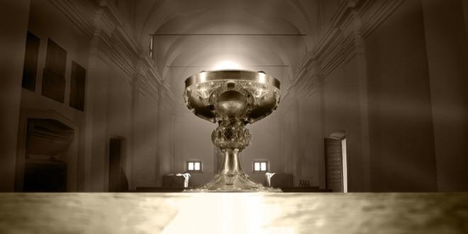A fost descoperit Sfântul Graal, potirul din care a băut Iisus la Cina cea de Taină?