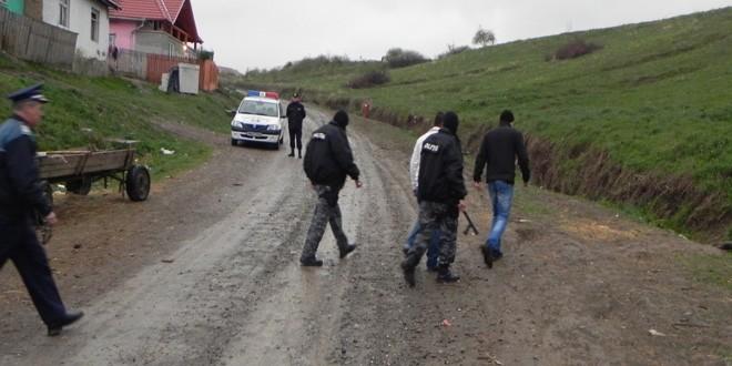Odorheiu-Secuiesc: Grupare infracţională suspectă de comiterea a cel puţin 19 furturi, destructurată