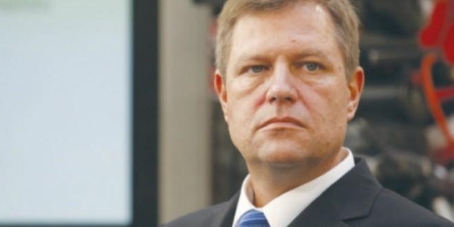 Klaus Iohannis vrea desfiinţarea prefecturilor