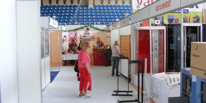 S-a deschis cea de-a 22-a ediţie a Expo Ciuc