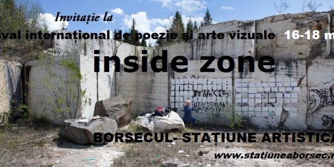 """""""Borsecul – staţiune artistică"""""""