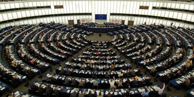 Configuraţia viitorului Parlament European, confirmată de primele rezultate parţiale