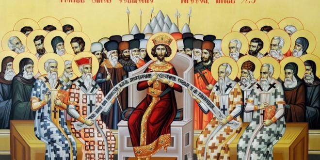 Cuvânt la Duminica a VII-a după Paşti