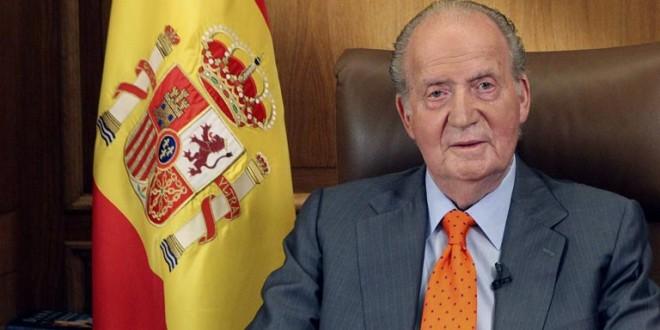 Spania: Regele Juan Carlos a abdicat