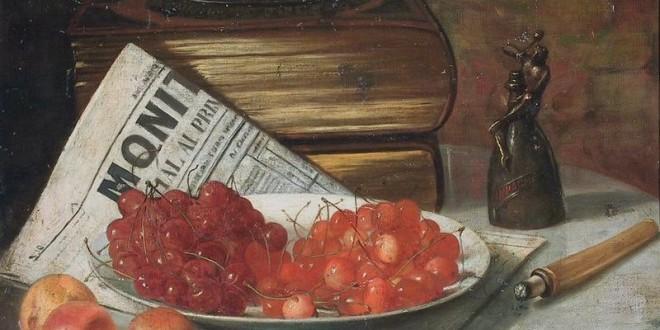 Din începuturile modernismului în arta românească: Theodor Aman – fondatorul ;colii noastre de pictură