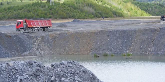 Bălan: Poluările accidentale cu apă de mină reprezintă un adevărat dezastru ecologic
