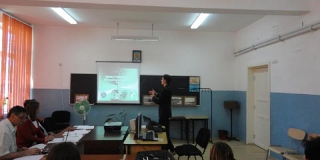 """Colegiul Naţional """"Octavian Goga"""" – premiul I la Concursul Naţional de Proiecte pentru Consiliile Elevilor"""