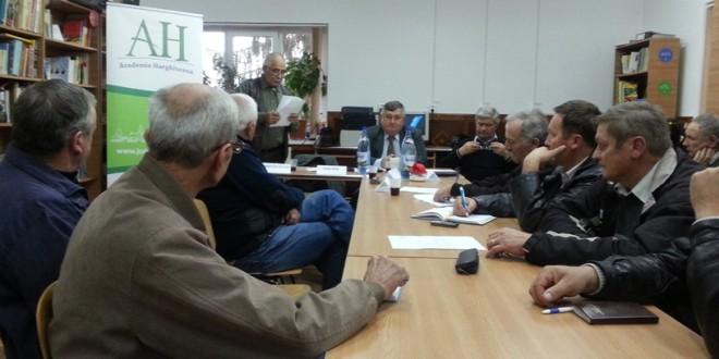 """Programul """"Academia Harghiteană"""" va include noi unităţi administrativ-teritoriale"""