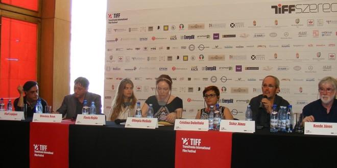 TIFFciuc 2014: impresii de la festival