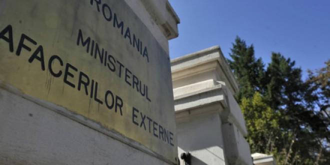 Corlăţean: Intrarea în Guvernul României înseamnă adoptarea poziţiei statului român