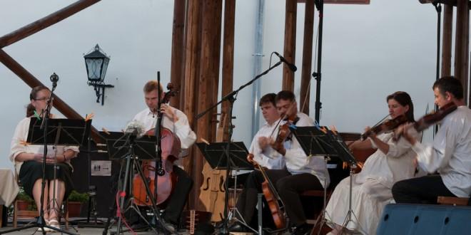 Mâine începe o nouă ediţie a Festivalului de Muzică Veche Miercurea-Ciuc