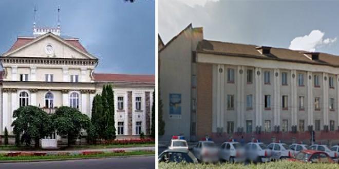 Şedinţa ordinară a Consiliului local municipal Miercurea-Ciuc: Disputa dintre Consiliul local şi Poliţia municipală continuă