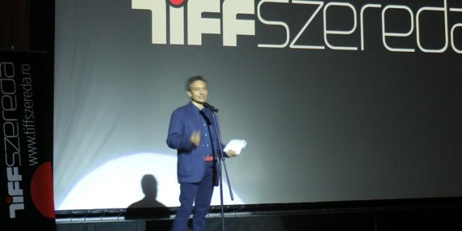 Câteva sute de spectatori au participat la deschiderea oficială a TIFFciuc