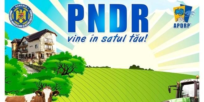 Cheltuirea fondurilor europene pentru mediul rural se va face prin măsuri mai puţine…