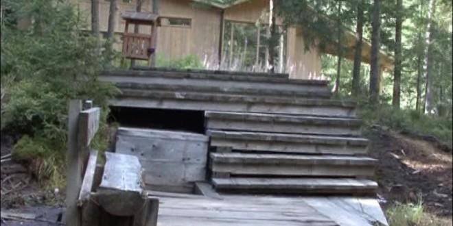 După mai bine de 4 ani, s-a dovedit că băile comunale din Harghita fac parte dintr-un proiect eşuat