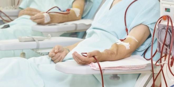 Numărul bolnavilor incluşi în Programele naţionale de diabet zaharat, oncologie şi supleere a funcţiei renale creşte anual