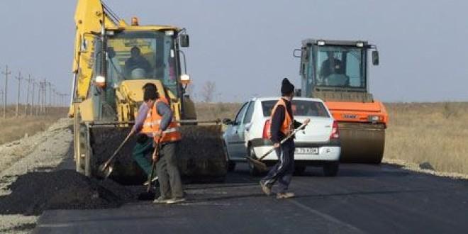 Drumul expres Iaşi – Târgu-Mureş, care trece şi prin Harghita, ar putea fi realizat până în 2018