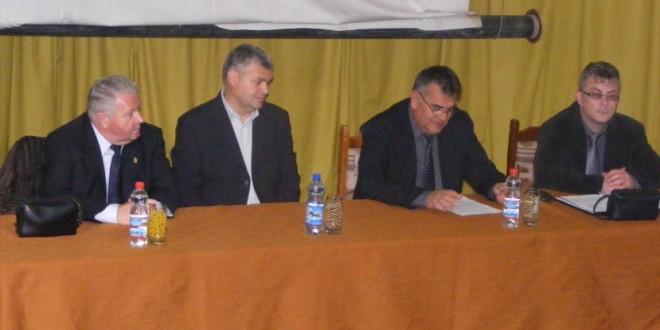 În Harghita nu este nici o organizaţie neguvernamentală care să aibă ca obiect de activitate reintegrarea socială a foştilor deţinuţi