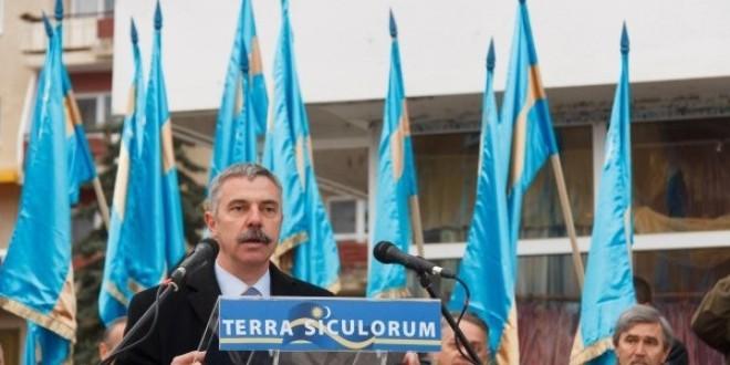 Conducerea UDMR Covasna neagă acuzaţiile potrivit cărora ar fi participat la întâlniri secrete cu partidele româneşti