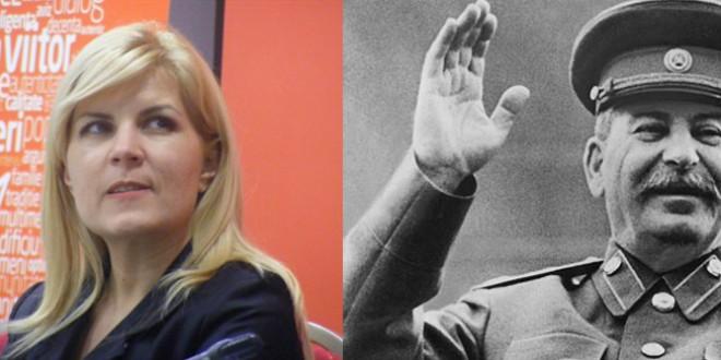 """""""Naţionalista"""" preşedintelui crede, ca şi Stalin, că în Basarabia şi România trăiesc două popoare diferite!"""