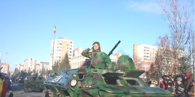 Sărbătorirea Zilei Naţionale a României în Harghita – programul manifestărilor