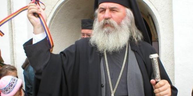 Arhiepiscopul Harghitei şi Covasnei propus pentru scaunul Mitropoliei Banatului