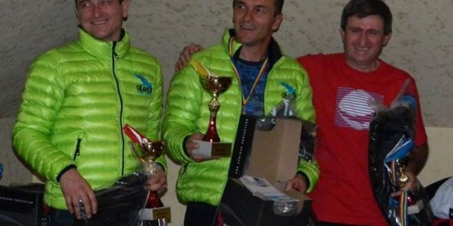 PARAPANTISM: Cristian Manu – 6 premii la Gala Parapantiştilor din România