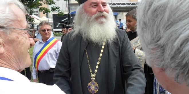 Înalt Preasfinţitul Ioan a fost ales Mitropolit al Banatului